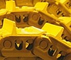 Undercarriage for construction machinery